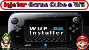 Tudo sobre desbloqueio de Wii U - Motasgameplay